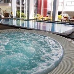 Antillia Hotel бассейн