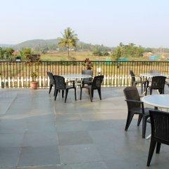 Отель Palmarinha Resort & Suites Гоа питание фото 3