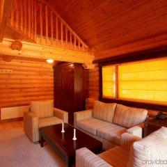 Отель Yastrebets Wellness & Spa Боровец комната для гостей
