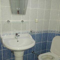 Uzumlu Apart Турция, Патара - отзывы, цены и фото номеров - забронировать отель Uzumlu Apart онлайн ванная фото 2