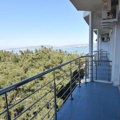 Гостиница Бригантина балкон фото 6