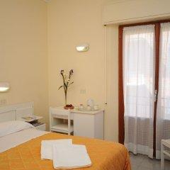 Отель Milton Iris italy Кьянчиано Терме комната для гостей фото 3