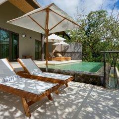 Отель Andaz Costa Rica Resort at Peninsula Papagayo-a concept by Hyatt бассейн фото 2