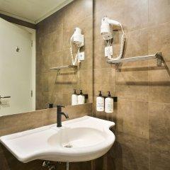 Отель Uma Suites Barceloneta Beach Испания, Барселона - отзывы, цены и фото номеров - забронировать отель Uma Suites Barceloneta Beach онлайн ванная фото 2