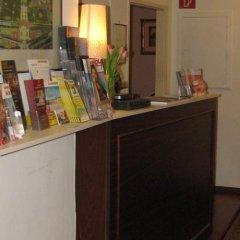 Отель Pension Lerner интерьер отеля