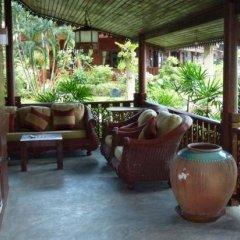 Отель Baan Laem Noi Villas фото 3