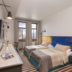Panorama Hotel комната для гостей