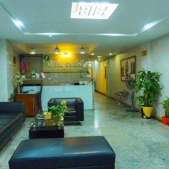 Sebong Hotel Ханой интерьер отеля фото 2