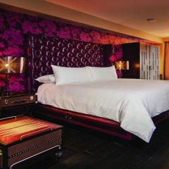 Отель The Cromwell США, Лас-Вегас - отзывы, цены и фото номеров - забронировать отель The Cromwell онлайн сейф в номере фото 2