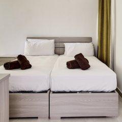 Отель The Village Apartments Мальта, Буджибба - отзывы, цены и фото номеров - забронировать отель The Village Apartments онлайн комната для гостей фото 3