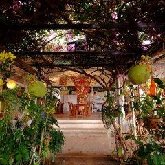Отель Patty's Secret Garden Ланта спа