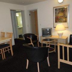 Отель Aarhus City Apartments Дания, Орхус - отзывы, цены и фото номеров - забронировать отель Aarhus City Apartments онлайн фото 20