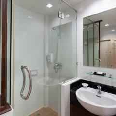 Отель Orchidacea Resort ванная фото 2