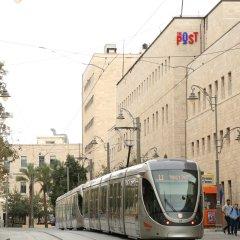 The Post Hostel Израиль, Иерусалим - 3 отзыва об отеле, цены и фото номеров - забронировать отель The Post Hostel онлайн спортивное сооружение