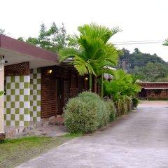 Отель Railay Phutawan Resort фото 6