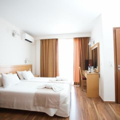 Golden City Hotel комната для гостей фото 4