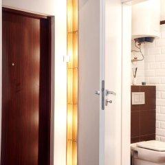 Отель Little Home - Chmielna 27 Польша, Варшава - отзывы, цены и фото номеров - забронировать отель Little Home - Chmielna 27 онлайн ванная