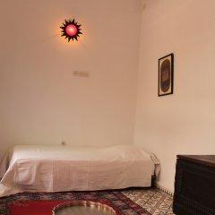 Отель Riad Dar Nawfal Марокко, Схират - отзывы, цены и фото номеров - забронировать отель Riad Dar Nawfal онлайн комната для гостей фото 2