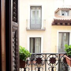 Hostel A Nuestra Señora de la Paloma балкон фото 2