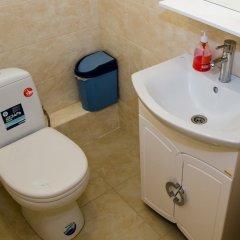 Гостиница Otau Hostel Казахстан, Нур-Султан - отзывы, цены и фото номеров - забронировать гостиницу Otau Hostel онлайн ванная фото 2