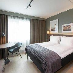 Отель Scandic Sjølyst Норвегия, Осло - отзывы, цены и фото номеров - забронировать отель Scandic Sjølyst онлайн комната для гостей фото 4