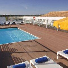 Hotel Marina Rio бассейн фото 3