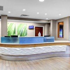 Отель Springhill Suites Columbus Airport Gahanna США, Гаханна - отзывы, цены и фото номеров - забронировать отель Springhill Suites Columbus Airport Gahanna онлайн спа
