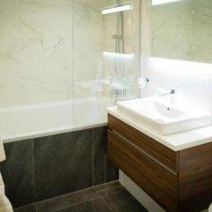 Гостиница Monroe Odessa Украина, Одесса - отзывы, цены и фото номеров - забронировать гостиницу Monroe Odessa онлайн ванная