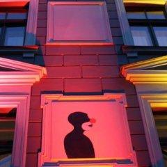 Отель Red Nose - Hostel Латвия, Рига - 9 отзывов об отеле, цены и фото номеров - забронировать отель Red Nose - Hostel онлайн гостиничный бар