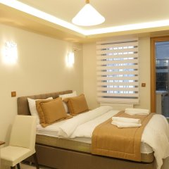 Отель Galata Port House комната для гостей фото 3