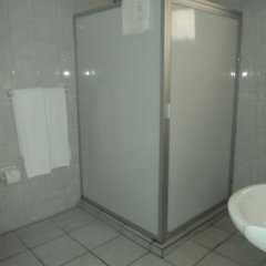 Отель Suites del Real ванная фото 2