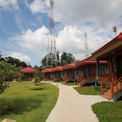 Отель Lanta Lapaya Resort фото 16