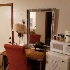 Отель Simmer Motel США, Вамего - отзывы, цены и фото номеров - забронировать отель Simmer Motel онлайн фото 2