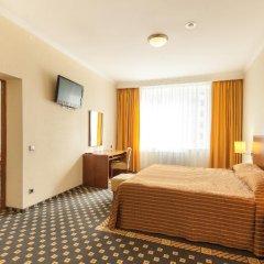 Гостиница Московская Горка 4* Стандартный номер разные типы кроватей фото 9