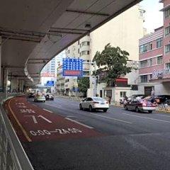 Metropolo Classiq Shanghai Jing'an Temple Hotel фото 8