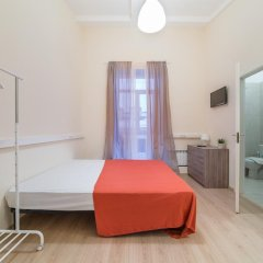 Гостиница Forenom Casa комната для гостей фото 3