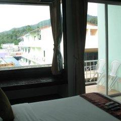 Отель SM Resort Phuket Пхукет комната для гостей