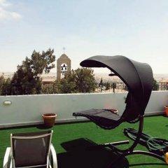 Отель Moab Land Hotel Иордания, Мадаба - отзывы, цены и фото номеров - забронировать отель Moab Land Hotel онлайн бассейн