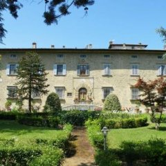 Отель Agriturismo Fattoria Di Gragnone Ареццо фото 9