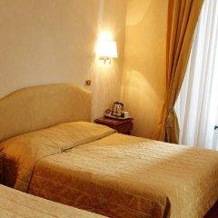 Отель Viminale Hotel Италия, Рим - 6 отзывов об отеле, цены и фото номеров - забронировать отель Viminale Hotel онлайн комната для гостей фото 5