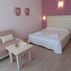 Отель Relax Holiday Complex & Spa комната для гостей фото 8
