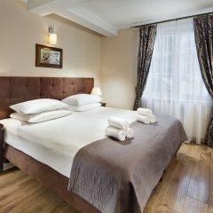 Отель Bonum Польша, Гданьск - 4 отзыва об отеле, цены и фото номеров - забронировать отель Bonum онлайн комната для гостей фото 4