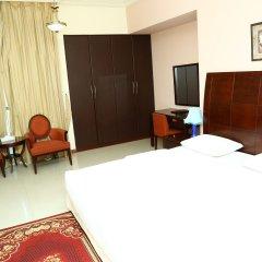 Golden Square Hotel Apartments комната для гостей фото 5