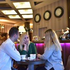 Отель Doro City Албания, Тирана - отзывы, цены и фото номеров - забронировать отель Doro City онлайн интерьер отеля фото 2