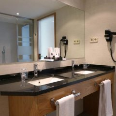 Gran Hotel Victoria ванная фото 2