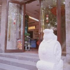 Отель Hutong Impressions Beijing Guesthouse Китай, Пекин - отзывы, цены и фото номеров - забронировать отель Hutong Impressions Beijing Guesthouse онлайн фото 14