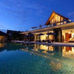 Отель Villa Padma фото 16