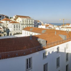 Hotel Convento do Salvador Лиссабон фото 3