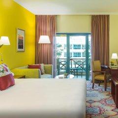 Coral Dubai Deira Hotel комната для гостей фото 3