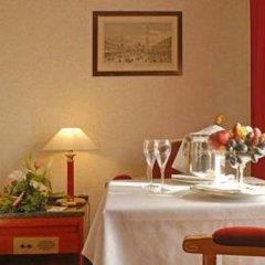 Russott Hotel в номере